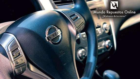 Express repuestos Nissan genuinos