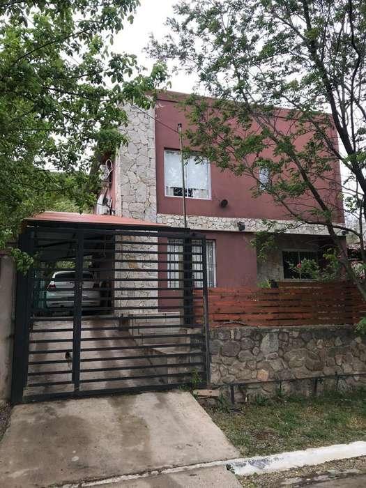 Vendo Casa Potrero de Los Funes