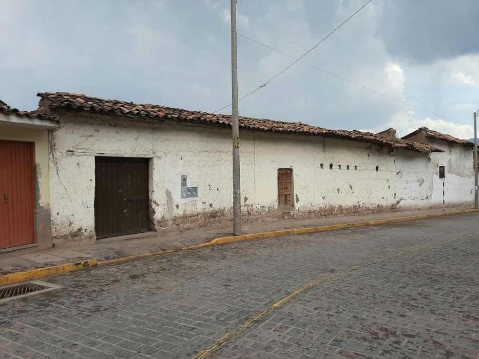 Vendo Casa Como Terreno en Av Apurimac