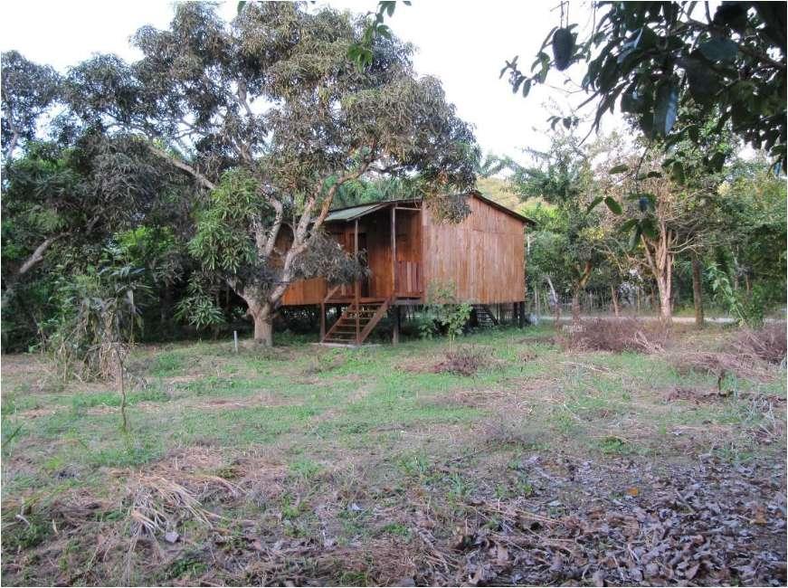 Vendo Terreno con Casa en Esmeraldas Bonito Terreno de 760 m² , Norte de Atacames, Atacames