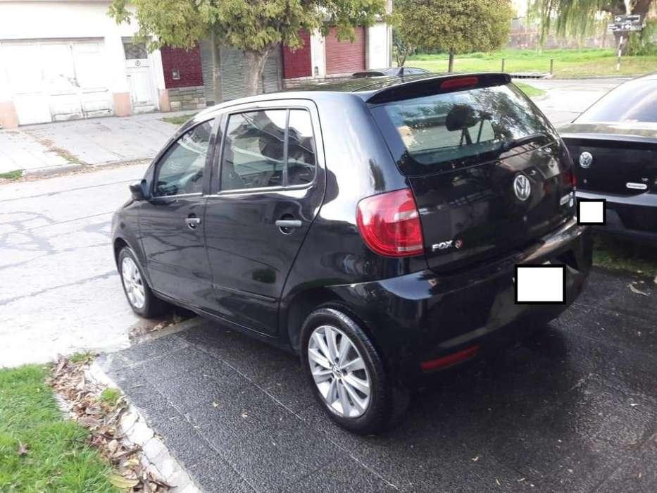 Volkswagen Fox 2012 - 84000 km