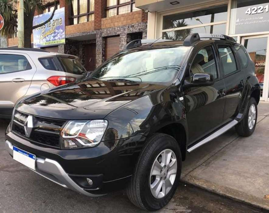 Renault Duster 2016 - 50000 km