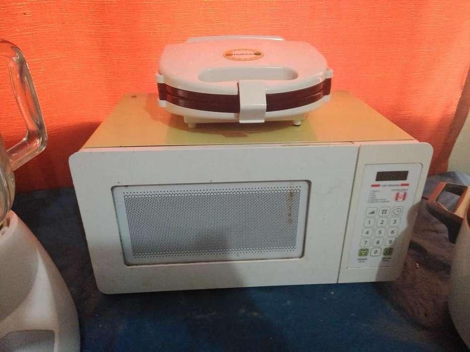 Se Vende Combo de Electrodomésticos