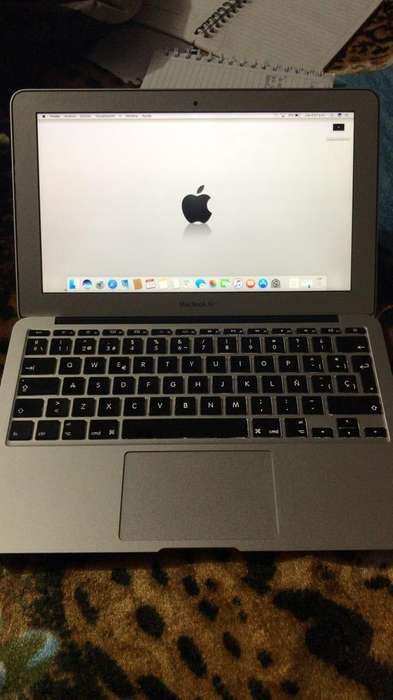 Macbook Air 11.6