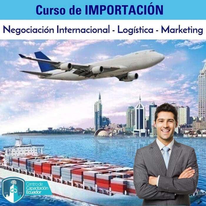 CURSO DE IMPORTACIÓN Y VENTAS POR INTERNET. Importar productos. productos del extranjero. compra el china