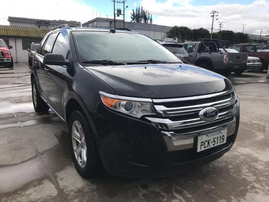 Ford Edge  2014 - 93000 km