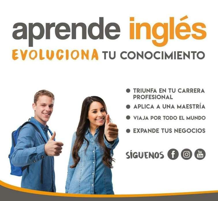 Inglés para Tu Maestría O Posgrado.
