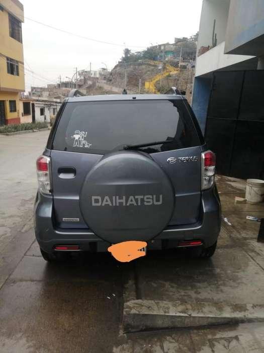 <strong>daihatsu</strong> Terios 2011 - 114000 km