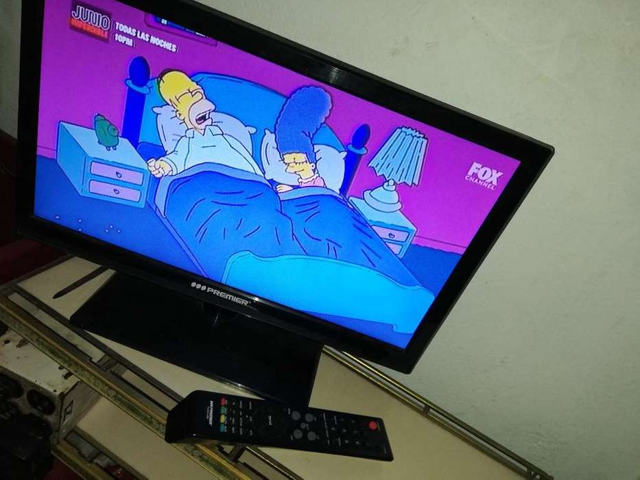 Tv Led 19''