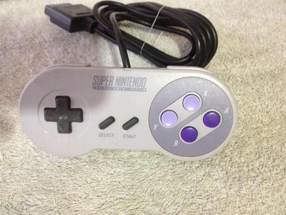 Control Original Super Nintendo