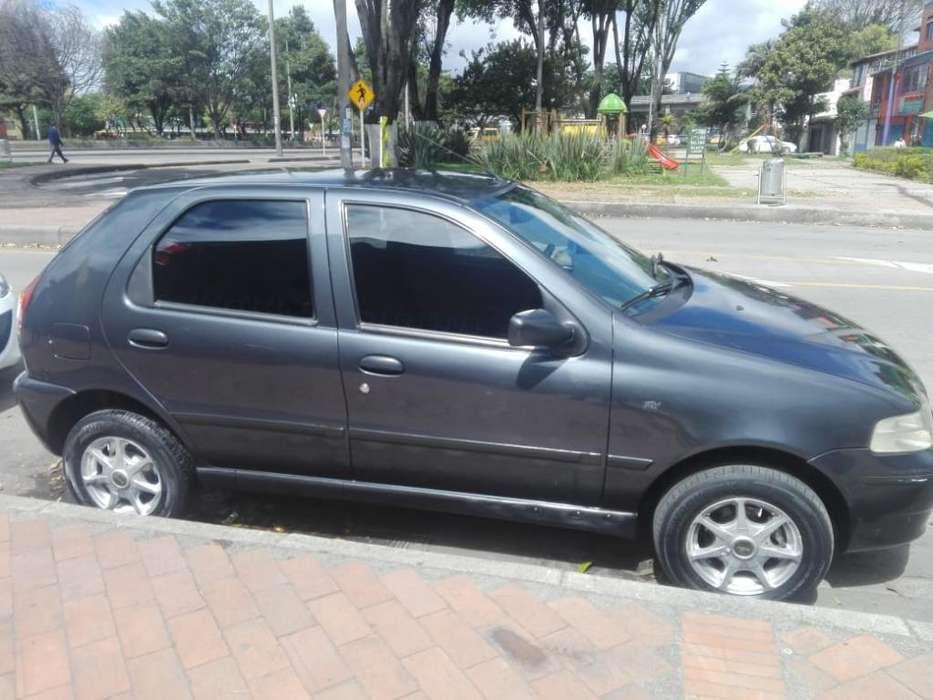 Fiat Palio 2005 - 138100 km