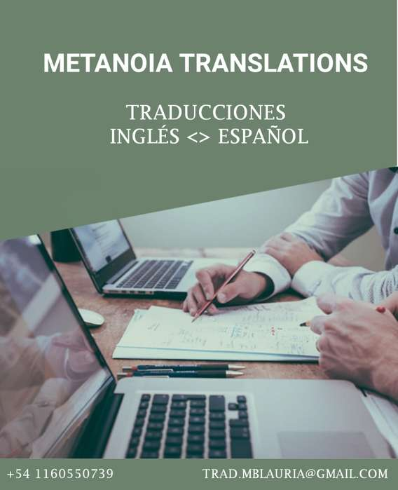Traductor Público de inglés