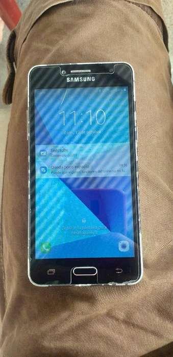 Vendo Samsung J2 Prime de 8 Gb