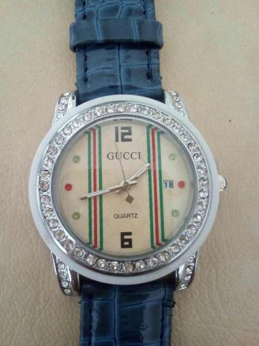 Vendo Reloj Dama