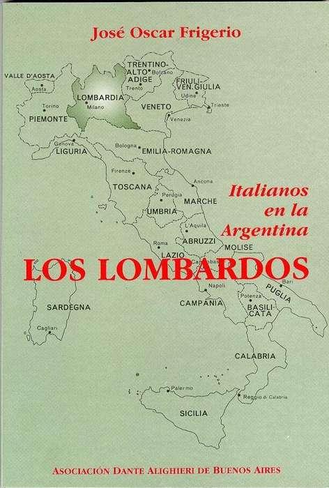Italianos en la Argentina. Los lombardos