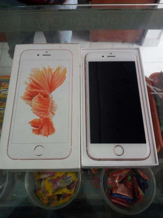 iPhone 6s 64gb Full Estado Y Libres