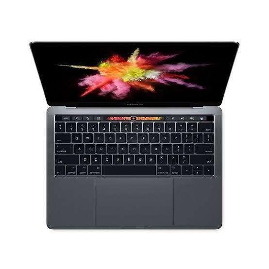 Mac Book Pro Touchbar 256 Gb