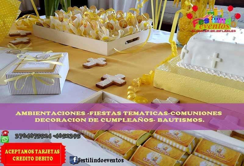 Decoración para fiestas 154652395 154675924