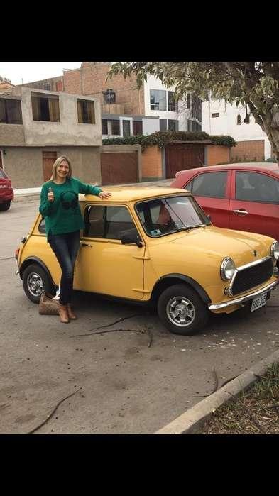 Mini Cooper S 1970 - 4500 km