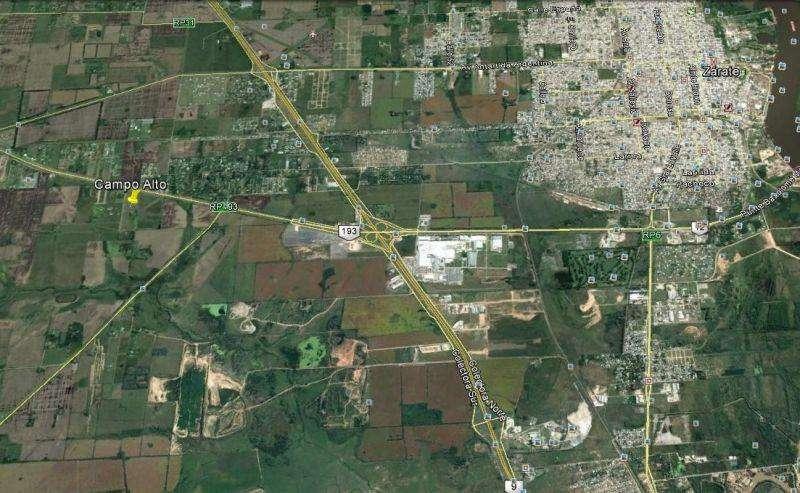 Lote en Venta en , US 34084