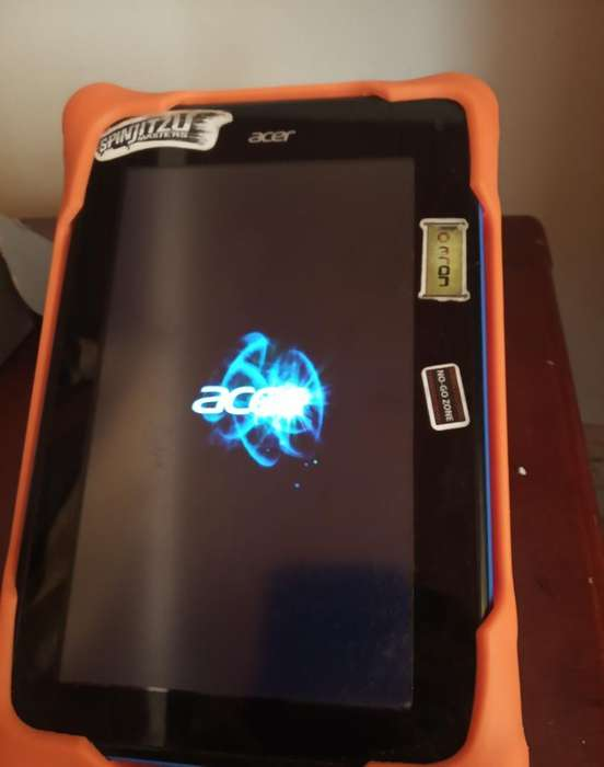 Tablet Acer Iconia B1