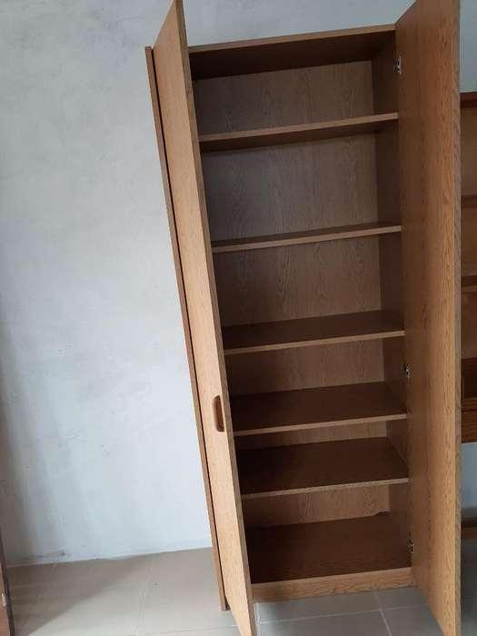 Mueble 2mx80 X40