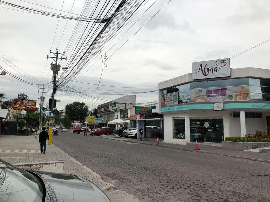 Rento Local Valle de Los Chillos
