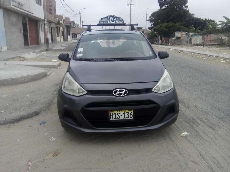 Hyundai Grand i10 2014 - 200000 km