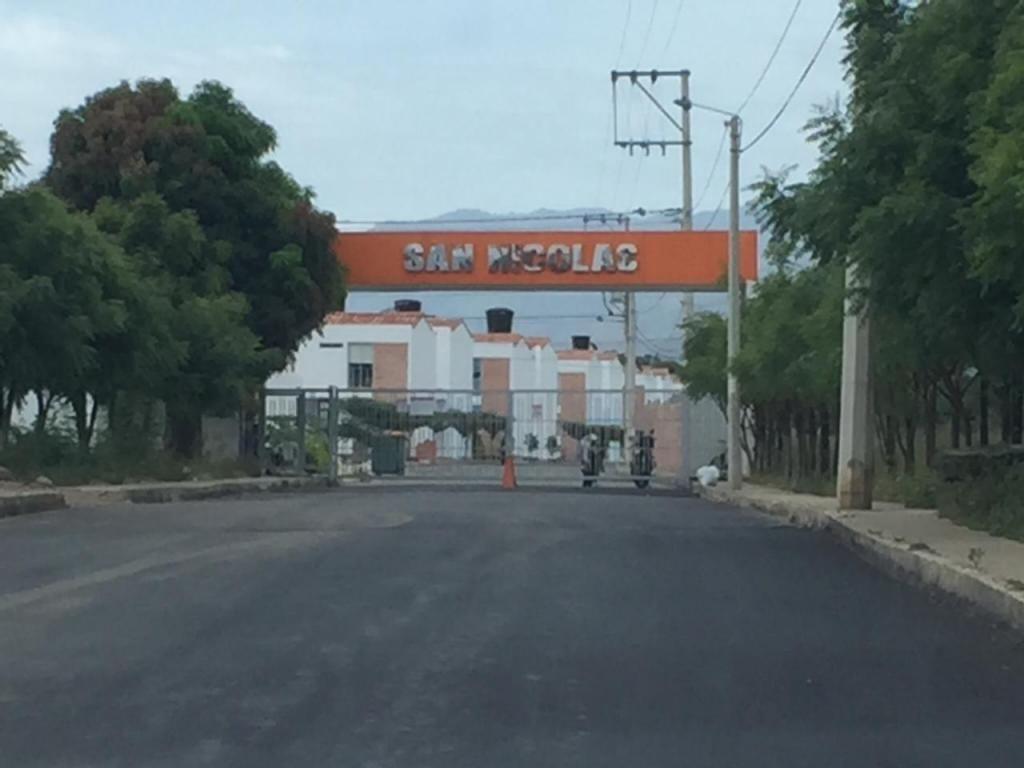 Arriendo Casa 4 habitaciones en San Nicolas, Villa del Rosario
