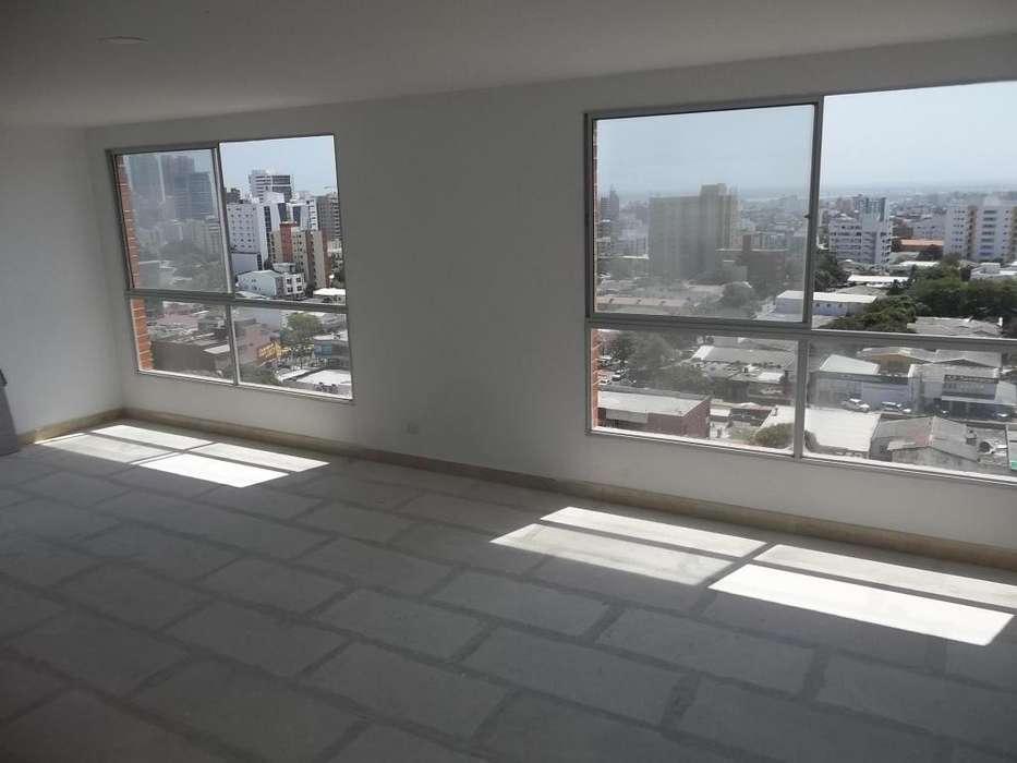 Apartamento en Venta Granadillo Barranquilla - wasi_184132