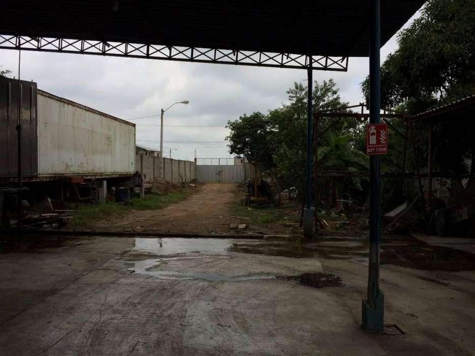 Hermoso Lote Salida de Machala por Baloza VIA COLON TINOCO. , Sur de Machala