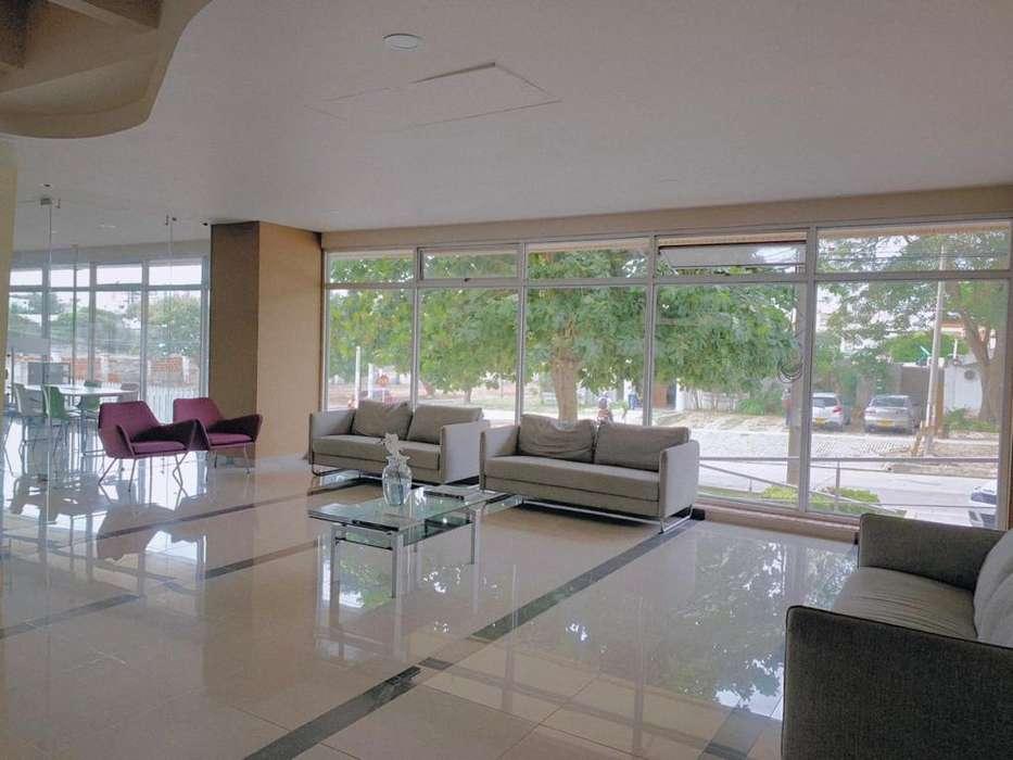 Apartamento en arriendo Altamira