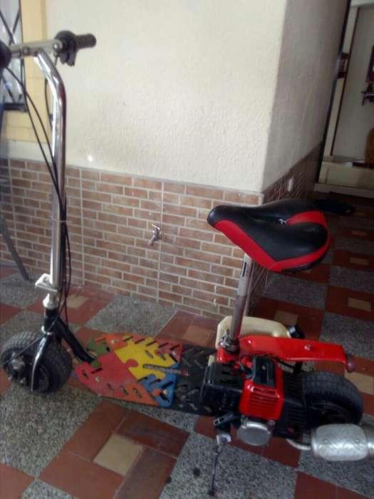 Se Vende Patineta a Motor 3115060885