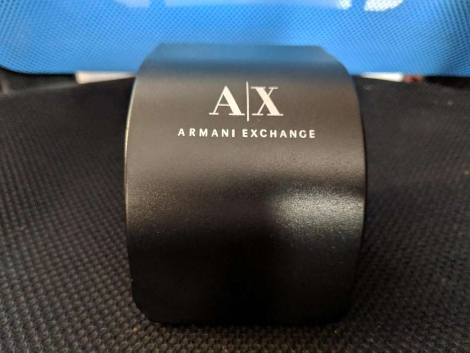 69dd79a04692 Reloj Armani Exchange Ax1362 Nuevo En Caja