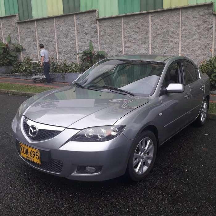 Mazda 3 2013 - 57000 km