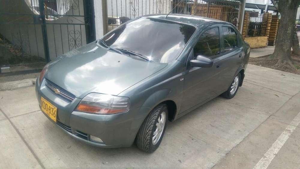 Chevrolet Aveo 2010 - 146500 km