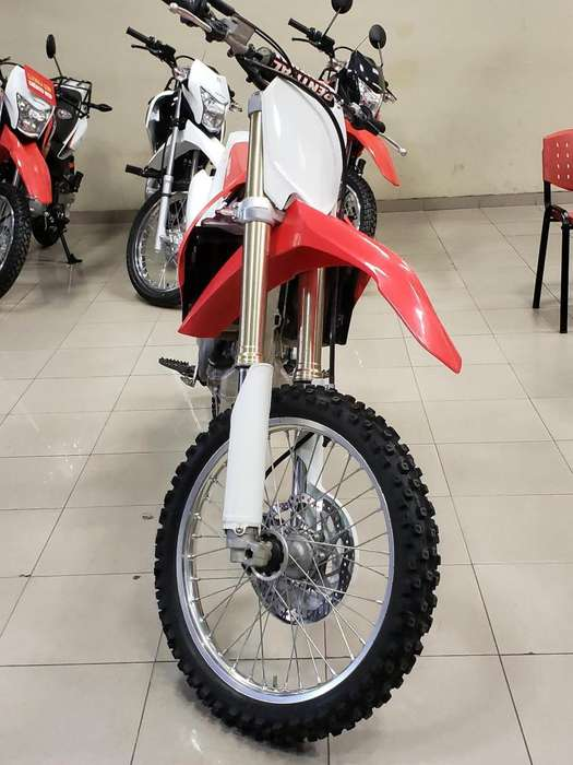 HONDA CRF 250 R !!