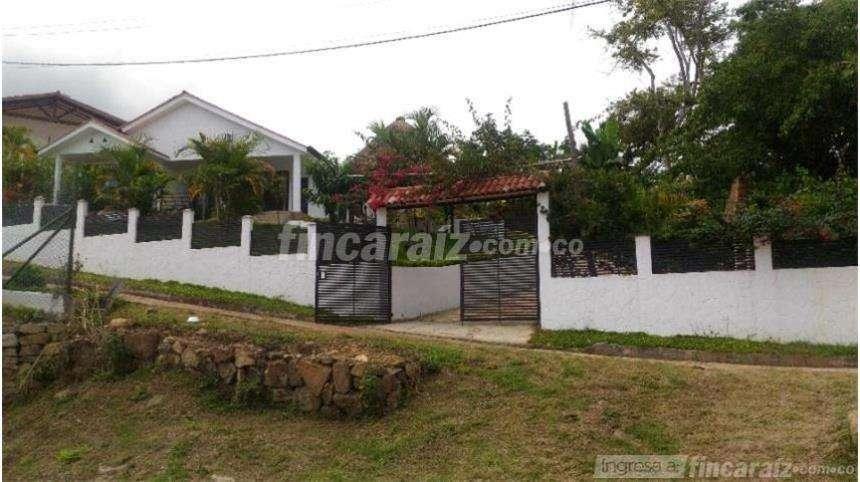 Casa Lote en venta en vereda la trinidad 3130959