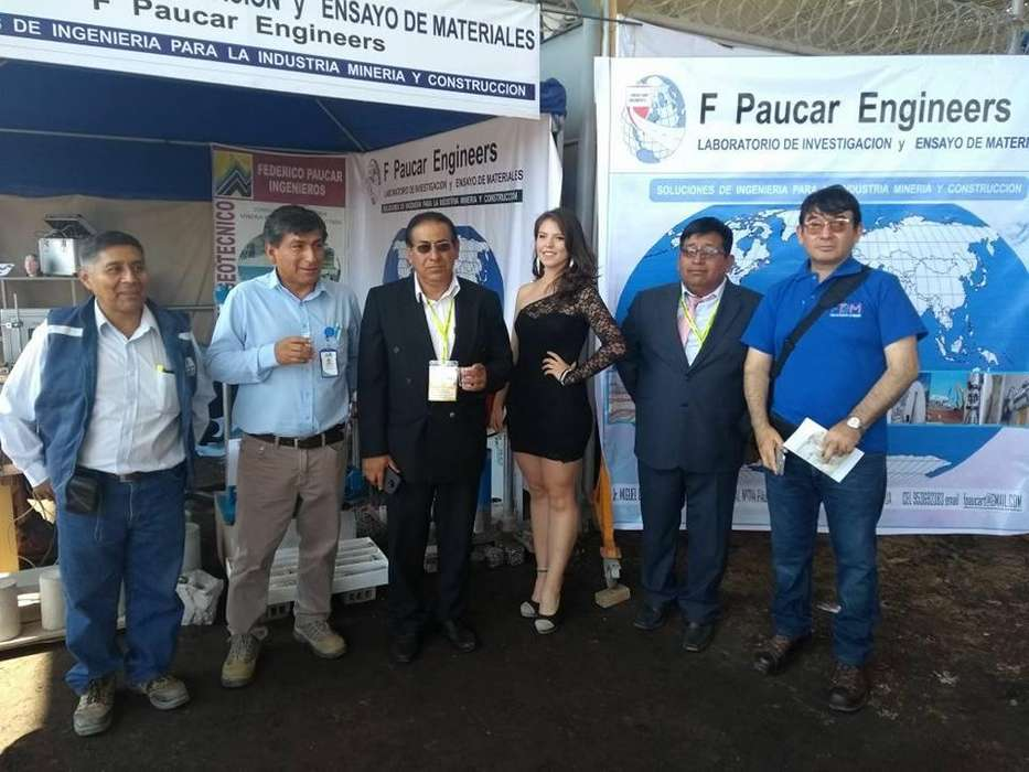 LABORATORIO MECÁNICA DE SUELOS ASFALTO ESTRUCTURAS