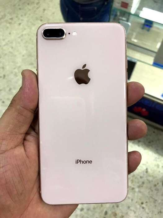 iPhone 8 Plus de 64g