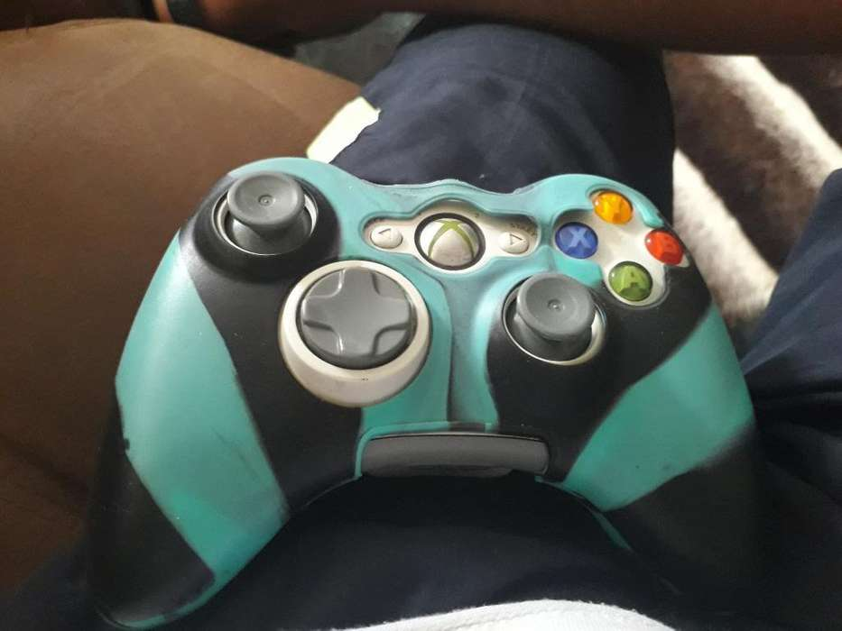 Vendo O Cambio Control de Xbox 360