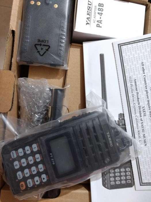 Handys Yaesu FT270R
