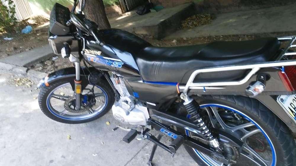 Vendo Moto Horse