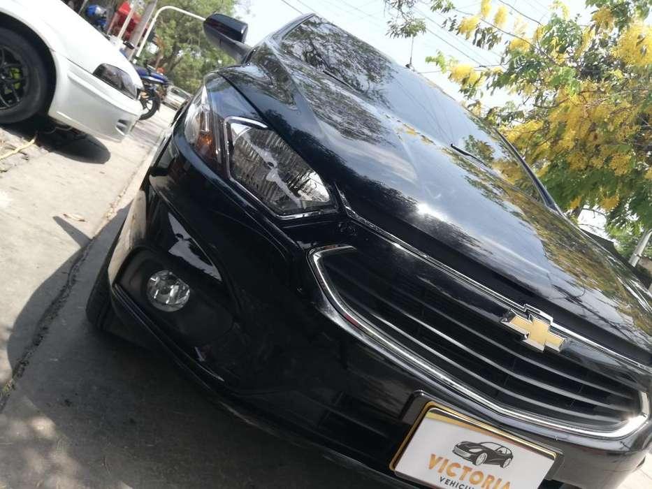 Chevrolet Otros Modelos 2018 - 12000 km