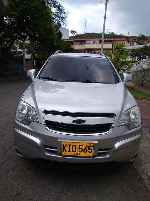 Chevrolet Captiva 2010 - 1300 km