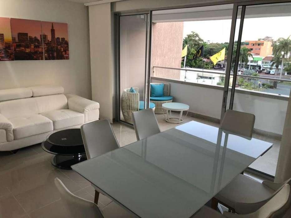 <strong>apartamento</strong> Amoblado Valle Del Lili