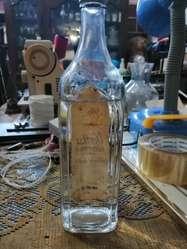 Vodka Polaco de 1980