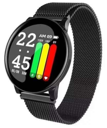 Smartwatch Reloj Inteligente Smart Life Moda 2019