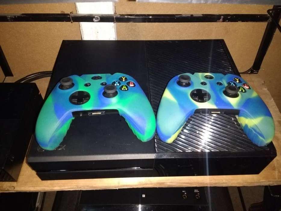 Xbox One Nuevo 2 Controles