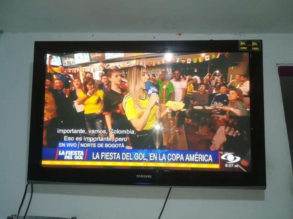 Tv de 42 Pulgadas Plasma